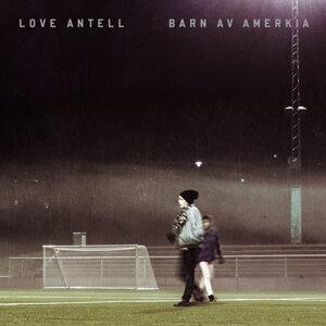 Love Antell 歌手頭像