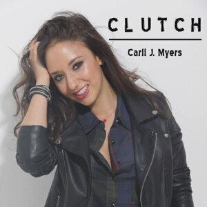 Carli J. Meyers 歌手頭像