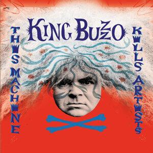 King Buzzo 歌手頭像