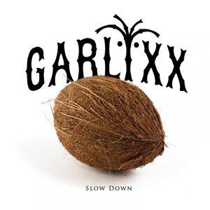 Garlixx 歌手頭像