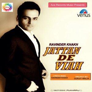 Ravinder Khakh 歌手頭像