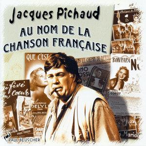 Jacques Pichaud 歌手頭像