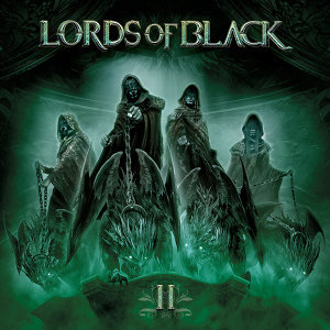 Lords of Black 歌手頭像