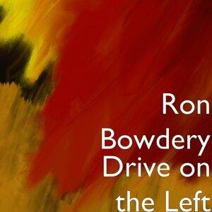 Ron Bowdery 歌手頭像