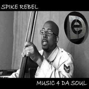 Spike Rebel 歌手頭像