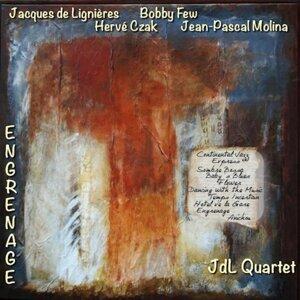 Jacques de Lignières Quartet 歌手頭像