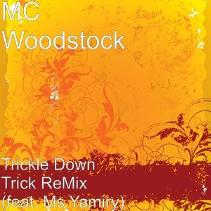 MC Woodstock 歌手頭像