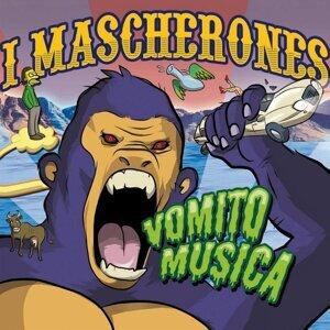 I Mascherones 歌手頭像