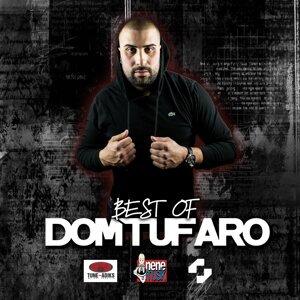 Dom Tufaro 歌手頭像