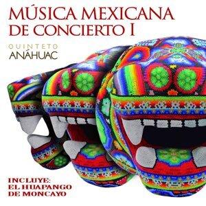 Quinteto Anáhuac 歌手頭像