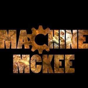 Machine McKee 歌手頭像