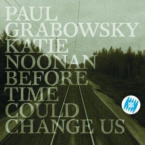 Paul Grabowsky & Katie Noonan 歌手頭像