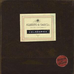 Alberto & Garcia 歌手頭像