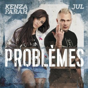 Kenza Farah feat. Jul 歌手頭像