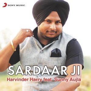 Harvinder Harry feat. Sunny Aujla 歌手頭像