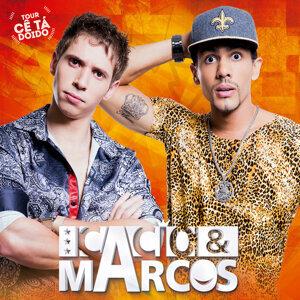 Cacio & Marcos