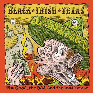 Black Irish Texas 歌手頭像