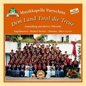 Musikkapelle Partschins 歌手頭像