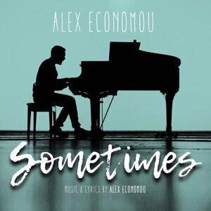 Alex Economou 歌手頭像