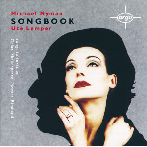 Michael Nyman,The Michael Nyman Band,Ute Lemper 歌手頭像