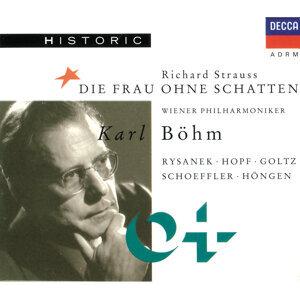 Hans Hopf,Leonie Rysanek,Wiener Philharmoniker,Karl Böhm 歌手頭像
