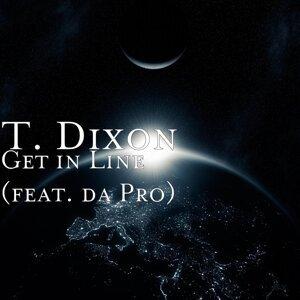 T. Dixon 歌手頭像