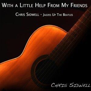 Chris Sidwell 歌手頭像