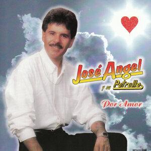 Jose Angel Y Su Patrulla 歌手頭像