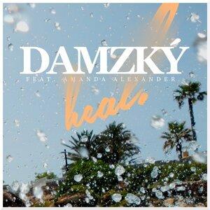 Damzky 歌手頭像