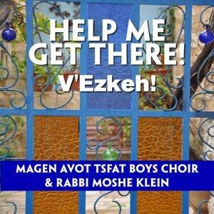Rabbi Moshe Klein 歌手頭像