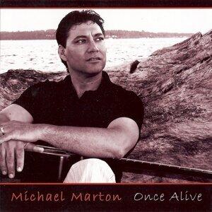 Michael Marton