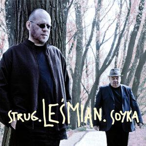 Adam Strug,Stanislaw Soyka 歌手頭像