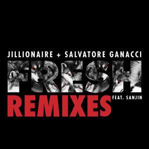 Jillionaire & Salvatore Ganacci