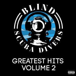 Blind Scuba Divers