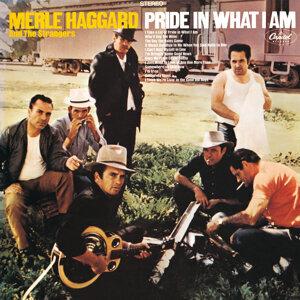 Merle Haggard,The Strangers 歌手頭像
