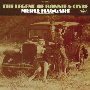 The Strangers,Merle Haggard 歌手頭像
