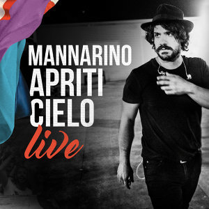 Mannarino 歌手頭像