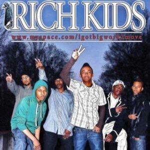 The Rich Kidz