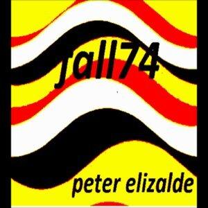 Peter Elizalde 歌手頭像