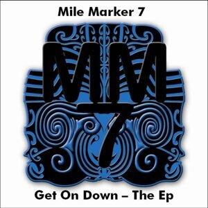 Mile Marker 7 歌手頭像