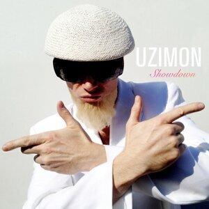 Uzimon 歌手頭像