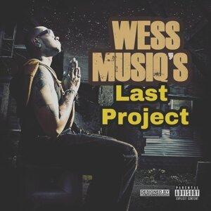 Wess Musiq 歌手頭像