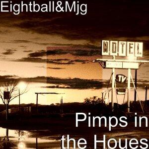 Eightball&Mjg 歌手頭像