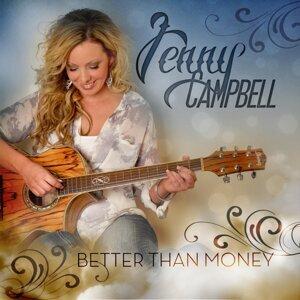 Jenny Campbell 歌手頭像