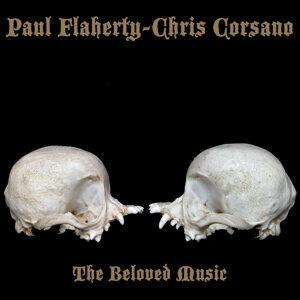 Paul Flaherty / Chris Corsano 歌手頭像