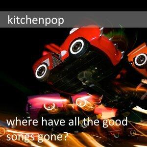 Kitchenpop 歌手頭像