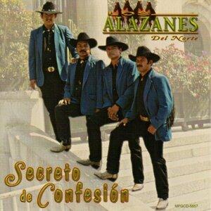 Los Alazanes Del Norte 歌手頭像