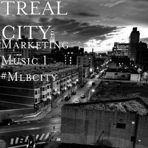Treal City 歌手頭像