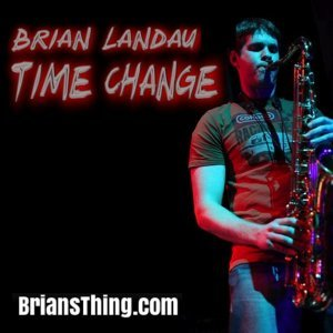 Brian Landau 歌手頭像