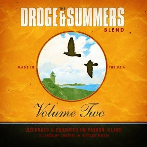 The Droge and Summers Blend 歌手頭像